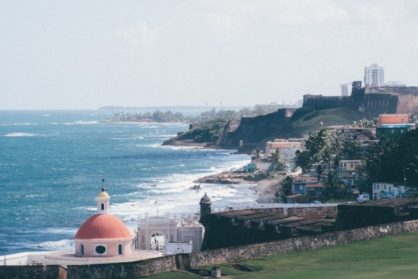 Plan your next girls getaway in Puerto Rico. What to do and why you should make the trip.
