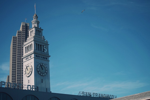 What you need to know to plan a girlfriends weekend in San Francisco. Where to stay, what to do, and where to eat in San Francisco.