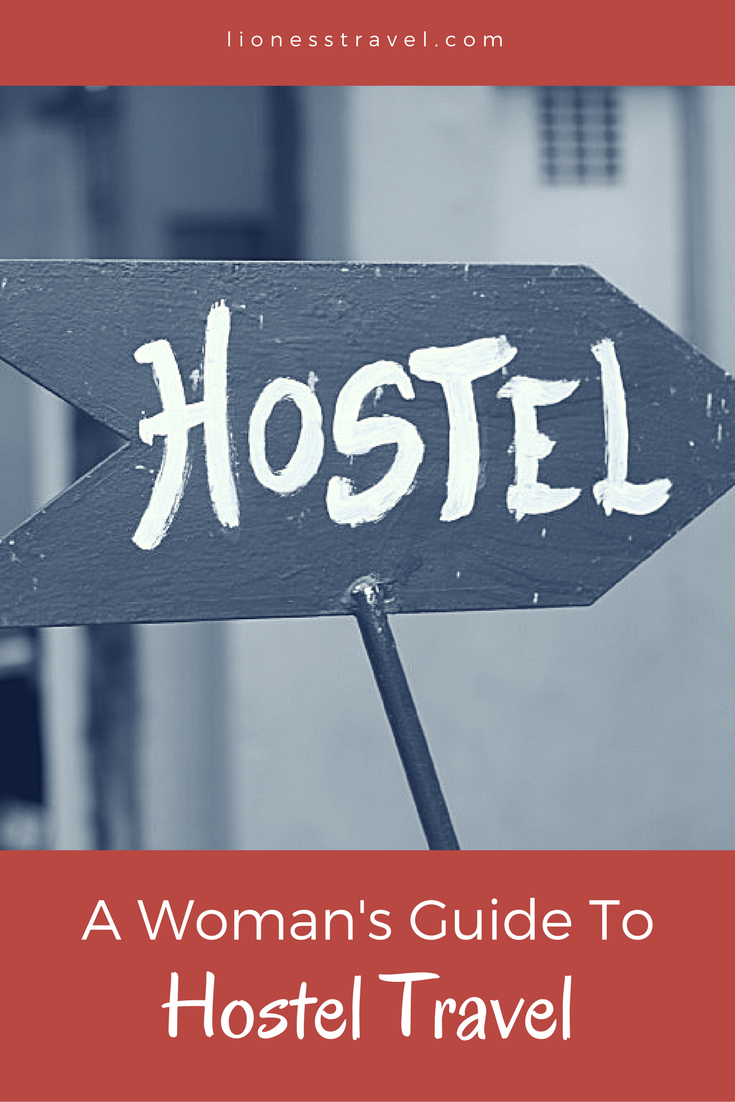 What you need to know when planning your first stay in a hostel. How to stay safe during hostel travel.